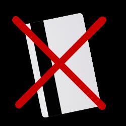 NOcard